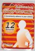 Body warmer adhésive 12 heures de chaleur