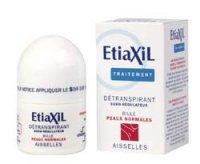 Etiaxil détranspirant aisselles peaux normales à bille (15 ml)