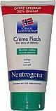Neutrogena crème pieds secs et abimés (100 ml)
