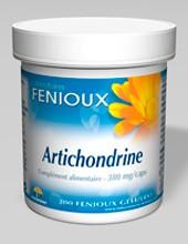 Fenioux Artichondrine 200 gélules