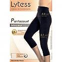 Liquidation Lytess Pantacourt Minceur Turquoise (S/M)
