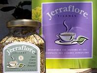Tisane Jerraflore N°1 (indigestion,ballonnement et insomnie)