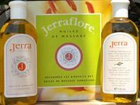 Jerracamphre Massage Hydratant et Chauffant