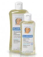 Klorane Shampooing  bébé Doux démêlant (500 ml)