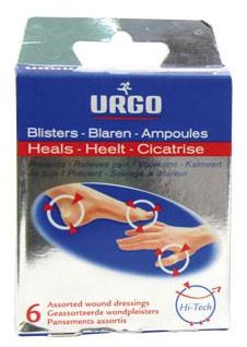 URGO Ampoules