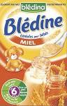 Blédine Lactée Miel 250 g