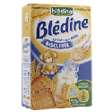 Blédine Biscuitée Céréales dès 6 mois (250 g)