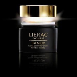 Lierac Exclusive Premium Comblement Rides Crème Nutrition Extrême