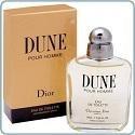 Dior, Dune Eau de toilette homme 50 ml