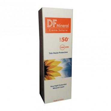 DF Ecran solaire spf50+ 50ml