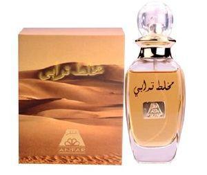 Mukhallat Turabi Al Anfar Eau de parfum 60 ml Unisex