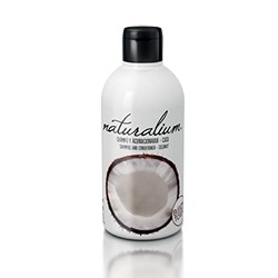 Naturalium Shampoo and contitioner - Coconut 400ml