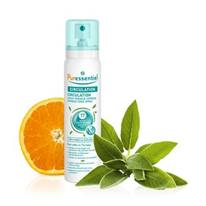 PURESSENTIEL SPRAY TONIQUE EXPRESS 100 ML