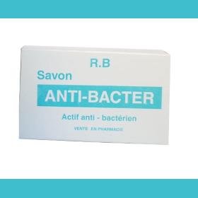 Savon RB anti-Bacter - 90g