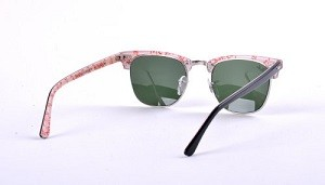 Ray Ban ClubMaster lunettes solaires RB3016 51*00 3N
