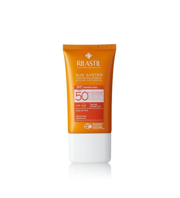 Rilastil Sun Confort Mat spf50+ 40ml