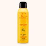 Sensilis Sun Secret Body Spray Spf50+ 200ml