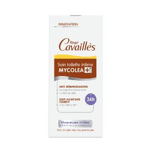 Rogé Cavaillès Soin Intime Mycolea Muqueuses Irritées 200 ml