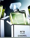 Chanel N°19 Poudré Eau de Parfum femmes 50 ml