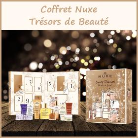 Coffret Nuxe - Trésors de Beauté