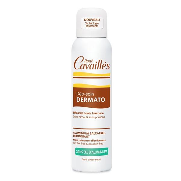 Rogé Cavaillès Deo Soin Dermato Spray 150ML