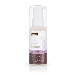 Frutique Harvest Grape Firming Crème - Crème Raffermissante au Raisin 120ml.