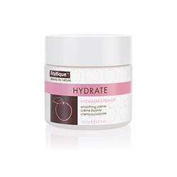 Frutique Hydrating Peach Smoothing Crème - Crème Hydratant et Lissante 125ml