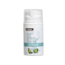 Frutique Coconut Water Repair Crème - Crème de nuit Ultra Nourissante 50ml