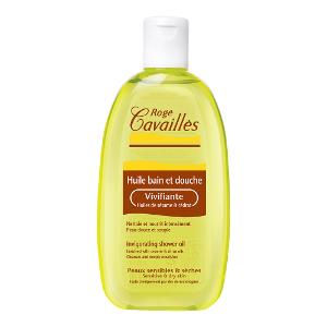 Rogé Cavaillès huile bain et douche vivifiante 250ml