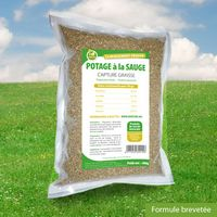IDnature potage à la sauge capture graisse cliniquement prouvé 400 g