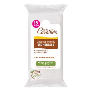 Rogé Cavaillès lingettes spécial sécheresse