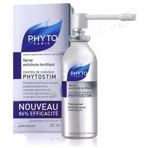 Phyto Phytostim Spray anti-chute fortifiant
