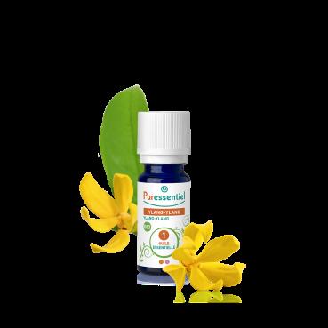 Puressentiel Huile essentielle ylang-ylang bio 5ml