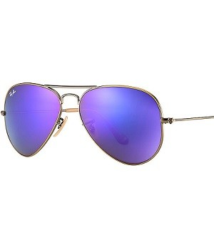 Ray Ban Aviator lunettes solaires RB3513 149/68 58*15 3N
