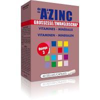 Arkopharma Azinc Grossesse (30 gélules)