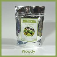 Woody nutrition Café Vert Grains non torréfies 250g