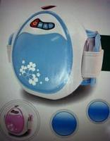 Ceinture de massage vibrante amincissante