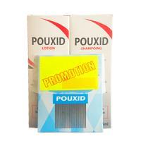Pouxid pack anti-poux