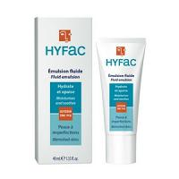 Liquidation de Stock Hyfac Émulsion fluide 40 ml Exp: 07/19