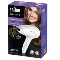 Braun Satin Hair 3 PowerPerfection HD 380