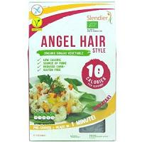 Slendier Organic Konjac Angel Hair Style 400g