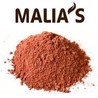 Malia's Argile Rouge Visage et Corps 100% Naturelle et Pure  Peaux Sensibles 100G