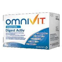 Omnivit DIGEST ACTIV 24 comprimés effervescents