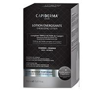 Capiderma Lotion soin intensif anti-chute (150 ml)