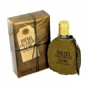 Diesel fuel for life, eau de toilette homme 50ml
