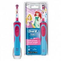 Oral-B Stages Power Princesses brosse à dents électrique rechargeable enfants
