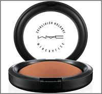 M.A.C Mineralize Skinfinish Natural, Poudre de Finition naturelle SUN POWER (10g)