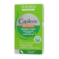 Nutreov Capileov Anti-chute 30 capsules
