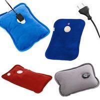 Best Mark Bouillottes Electriques Douces et Confortables