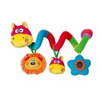 bébé confort Jeux d'éveil spirale d'activités hippo 34000122